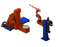 CoHRoS - Cooperative Programming for Highly Redundant Robot Systems