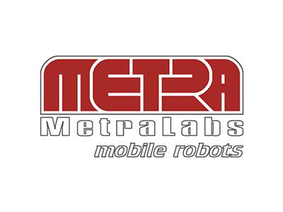 Metralabs logo