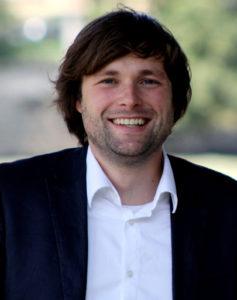 Sebastian Weisenburger